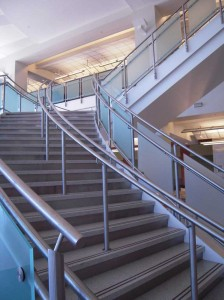 location escalier
