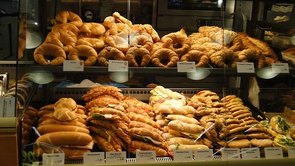 La chaîne du froid en boulangerie
