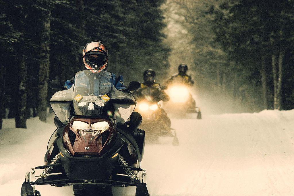 3 activités hivernales à expérimenter lors d'un séjour au Canada