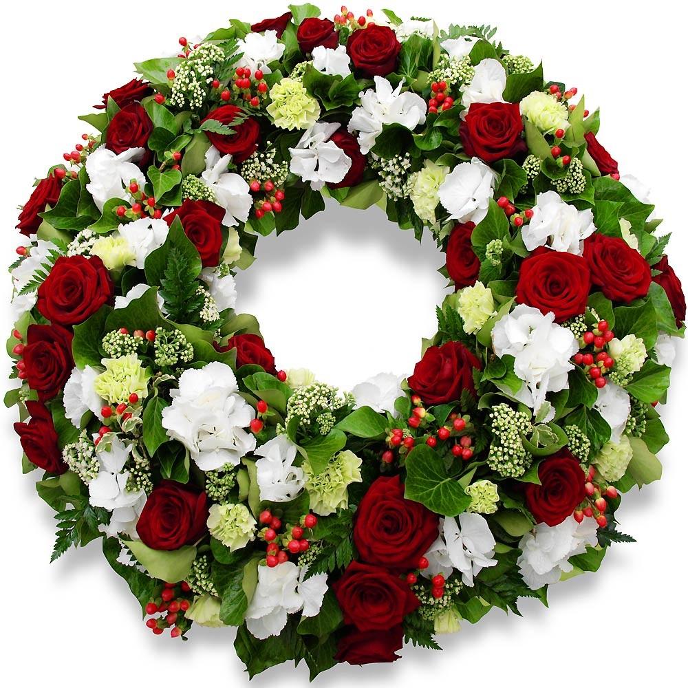 Pourquoi offrir des fleurs de deuil aux obsèques ?