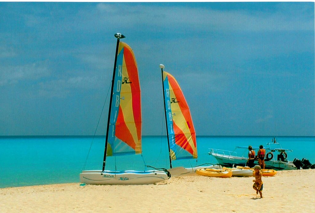 Vacances d'été au Mexique : visiter la péninsule du Yucatán en famille
